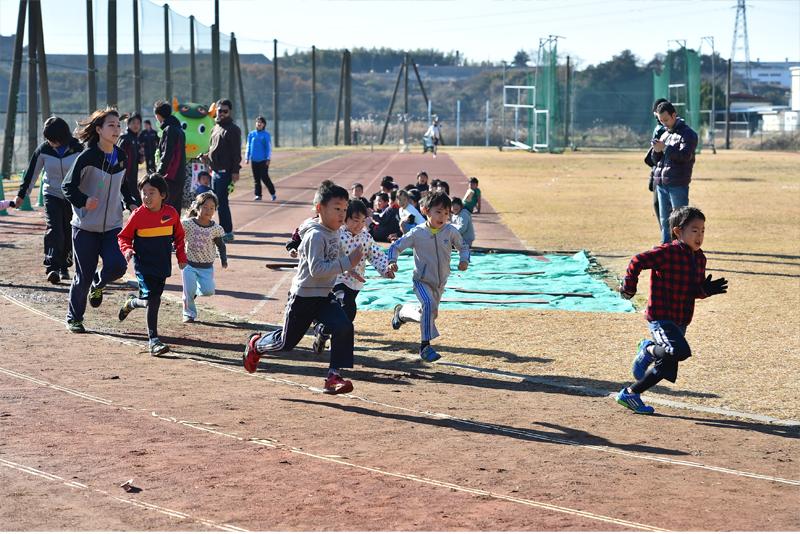 総合型地域スポーツクラブ NPO法人 クラブ・ドラゴンズ