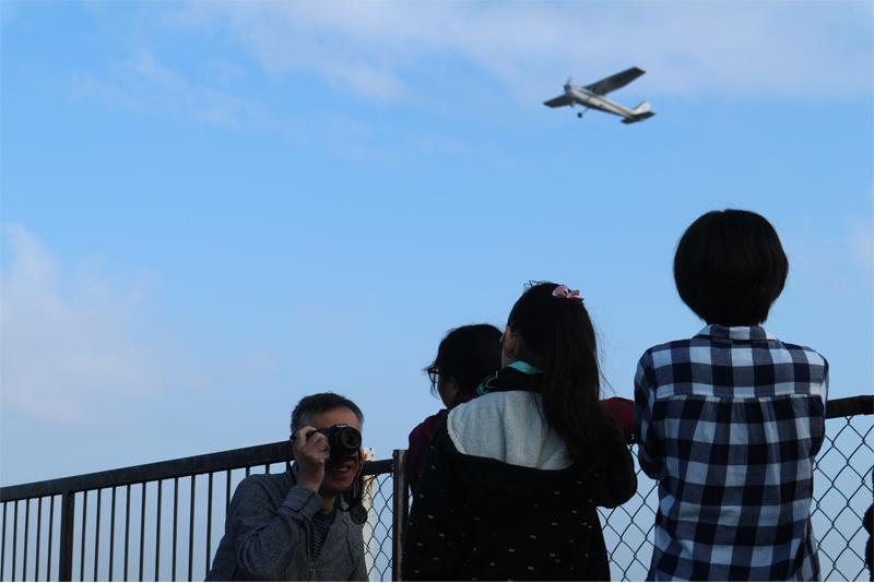 竜ヶ崎飛行場