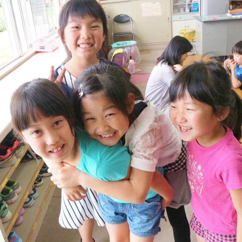 「龍ケ崎市=子育て環境日本一」
