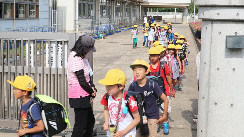 充実した教育環境とサポート体制
