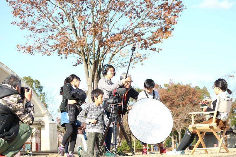"""【メイキング#04】""""ワクワク龍ケ崎<龍ヶ岡公園たつのこやま編>"""""""