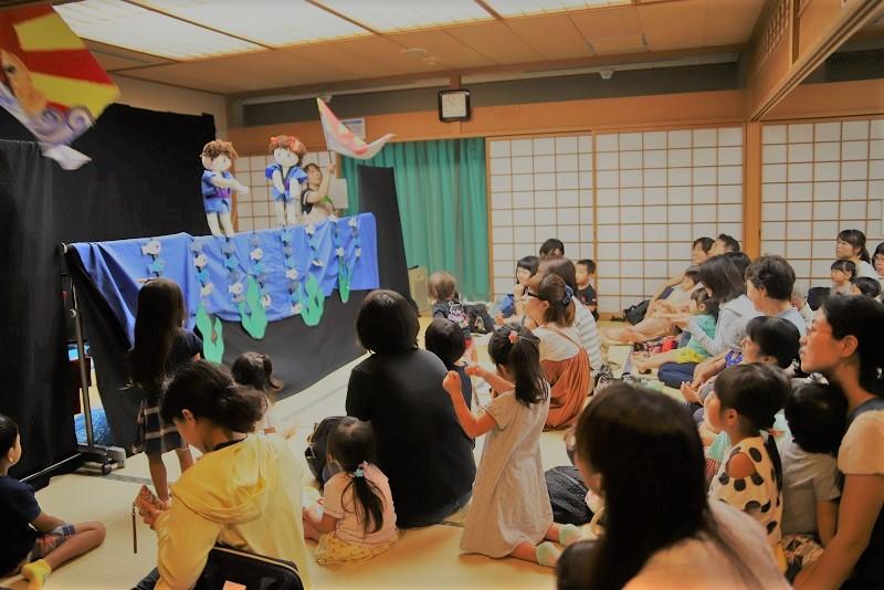 家族でワクワク「こどもまつり」に行こう!(1/19)